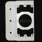 "Central Vac 2"" X 4"" Construction Mounting Plate - 765568W"