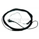 Rainbow D-5  Power Cord for Canister Vacuums R8067 for E-1, E-2 and E-3