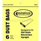 Electrolux 1363  1451 Old Style upright vacuum bags - 6 pack