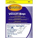Bissell 32014 Style 2 ANTI-BACTERIAL bags- Generic - 3 pack