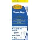 Fuller Brush Upright Vacuum Cleaner Bags - Generic - 48 pack