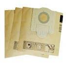 PAPER BAGS-FEIN POWER,3PK,9-55-13,TURBO II