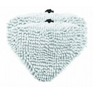 Dirt Devil AD50005 Steam Mop Shaggy Dusting Pads - Genuine