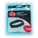 Hoover AH20000 Elite Cyclonic S3825 Canister Belt -  2 Pack