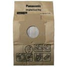 Panasonic AMC94KYZ0 Type C-17 Vacuum Bag - Genuine - 5 Pack