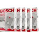 Bosch Style G Vacuum Bags  BBZ51AFG2U  - 5 Pack Bundle