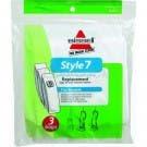 Bissell 32120 Style 7 Vacuum Bag