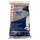 oreck axis vacuum bags