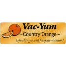 Vac-Yum Country Orange Vacuum Scent 1.8oz