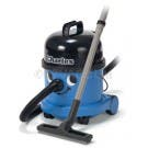 Numatic CVC370 Charles Wet Dry Blue  Vacuum Cleaner