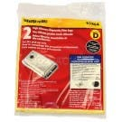 Filter Bags for AllAround, Floormaster, Econo Back Pack