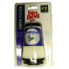 Dirt Devil F2 HEPA Filter  3-SFA115-00X - Genuine