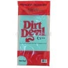Dirt Devil 9597 Disposable HEPA Vacuum Bags For CV1500 & CV950