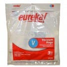 52358B-6 PAPER BAG, STYLE V EXPRESS 3PK 3800 3900 6700 6800 FITS 8000 8200 8900 EXPRESS CANISTERS