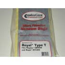 Royal Type T Commercial Vacuum Cleaner Bags #ECC163 - Generic  - 10 pack