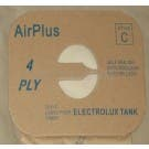 Electrolux Generic Canister Vacuum Bags Style C
