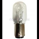Electrolux Vacuum Light Bulb for Power Nozzle