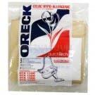 Oreck ET511PK dutchTech Hypo-Allergenic Bags- Genuine - 5 Pack