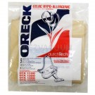 Oreck DTX1100 Vacuum Bags