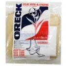 Oreck DTX1200 Vacuum Bags