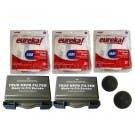 Eureka 3685, 3686, 3695 series canister vacuum Maintenance Kit - Genuine