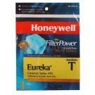 Eureka T Canister Vacuum Bags for 970 Series - Generic - 3 pack