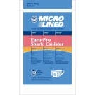Shark EP022 Tiny Wonder Canister Bags - Generic - 10 pack