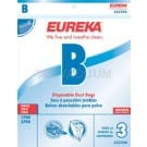 Wards 82-2 Type B Vacuum Bags - Same as Eureka B - Genuine - 3 Pack