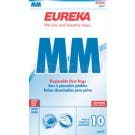 Eureka MM Vacuum Bags 60297 - Genuine - 10-Pack