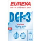 Eureka DCF-3 Dust Cup Filter  62136, 61825, DCF3 - Genuine