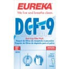Eureka DCF-9 Dust Cup Filter  74482, DCF9 - Genuine