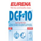 Eureka DCF-10  Dust Cup Filter 62396 or 62396-2, DCF10 - Genuine