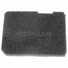 Electrolux Upright Vacuum Foam Filter for Prolux, Genesis, Discovery