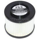 Dirt Devil F53,F-53 HEPA Filter for Dynamite Cyclonic UD20000 Bagless Uprights - 304307001 - Genuine