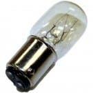 Fitall: FA-3500  Bulb, 25Watt Double Pole Most Vacs 50/Box