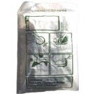 Compact 738-12 vacuum cleaner bags - Generic - 12 pack