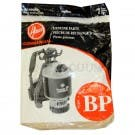 Royal / Hoover Type BP Backpack Vacuum bags - 7 Pack - Genuine