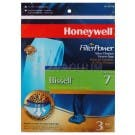 Honeywell H21298 Micro-Filtration Bags for Bissell Uprights