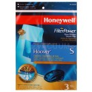 Honeywell FilterPower Micro-Filtration Vacuum Bags - Hoover Type S