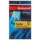Honeywell FilterPower Vacuum Bags - Eureka Style U