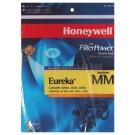 Honeywell FilterPower Vacuum Bags - Eureka Style MM