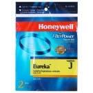 Honeywell FilterPower Vacuum Belts - Eureka Style J
