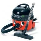 Numatic HVR200A Henry Hi Power Canister Vacuum Cleaner Red with Auto Save Technology
