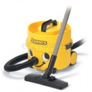 Numatic JVP180 Henry Hi Power Canister Vacuum Cleaner Yellow with Auto Save Technology