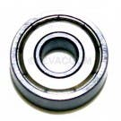 Ametek 77038 Vacuum Cleaner Lamb Motor 8 MM Bearing // 32-8305-05