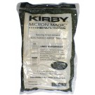 Kirby 197301, 197394 GSix, G6, G7 Ultimate G Vacuum Bags - Genuine - 9 Pack