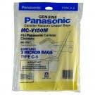 Panasonic MCV150M Vacuum BAgs