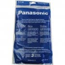 Panasonic U-12 Vacuum Cleaner Bags MC-V155M - 3 pack # AC16KDDWZ000