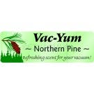 Vac-Yum Northern Pine Vacuum Scent 1.8oz