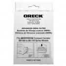 Oreck BB1000 Buster B Vacuum HEPA Filter